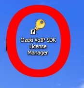 How to activate Ozeki Camera SDK