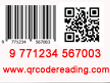How to implement barcode/QR code reading in C#